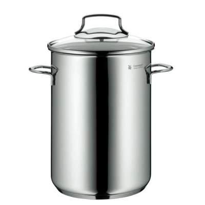 Garnek do gotowania szparagów z wkładem WMF 4,4 litra