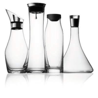Karafka na wodę i wino Water & Wine Menu 1 litr